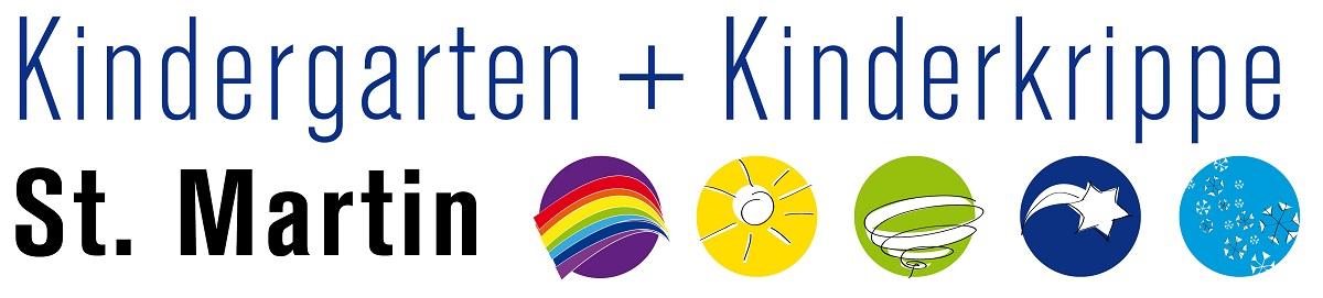 Kindergarten und Kinderkrippe St. Martin